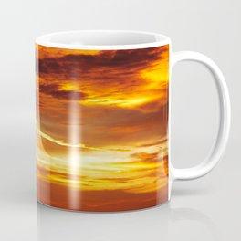 Another Beautiful Costa Rica Sunset Coffee Mug