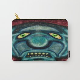 No Cure For Ugly Carry-All Pouch