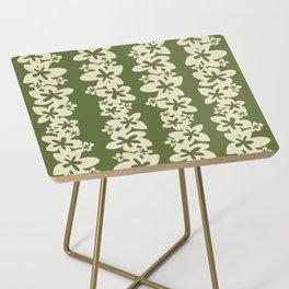 Lawu Side Table