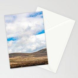 Rolling Irish Hills Stationery Cards
