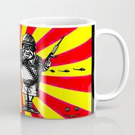 Charlie Don't Surf! Coffee Mug