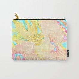 Flower bouquet...Copycolor Carry-All Pouch
