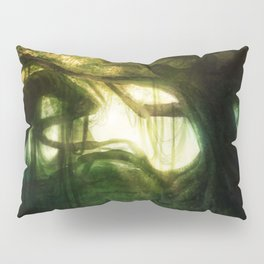 Viny Forest Pillow Sham