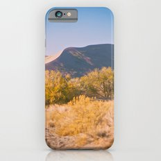 Autumn Sand Dune Slim Case iPhone 6s