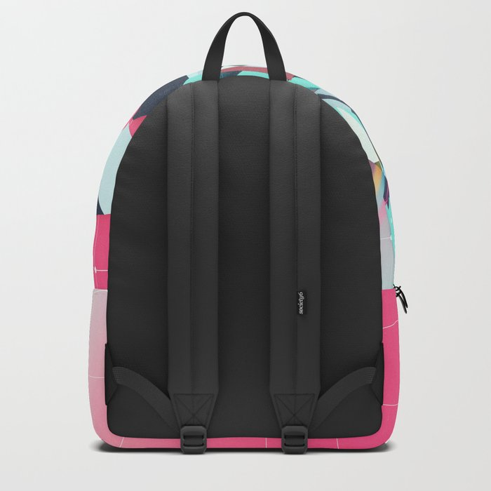 Pyrite Backpack