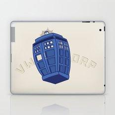 VWORP Laptop & iPad Skin