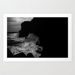 sea05 Art Print