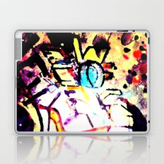 others running Laptop & iPad Skin