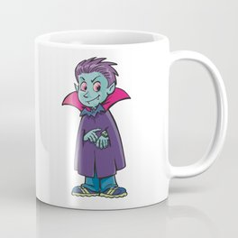 Little vampire Coffee Mug
