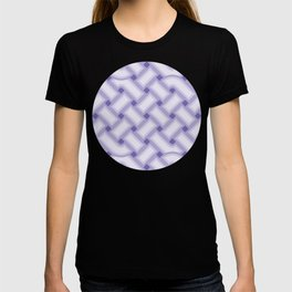 Celtic Knot Pattern Illustration T-shirt