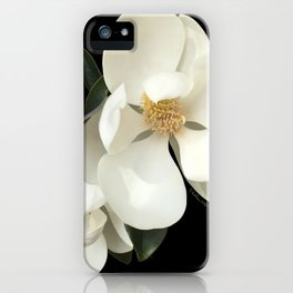 PURITY OF SPRING iPhone Case