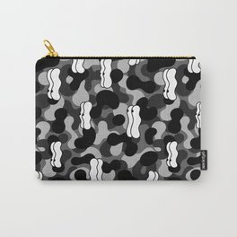 Eyes and bubbles Carry-All Pouch