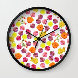 You are so pleasant. Wall Clock