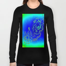 Life in the Ocean Long Sleeve T-shirt