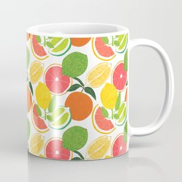 Citrus Harvest Coffee Mug