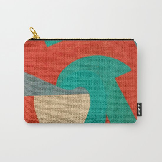 Oxóssi Carry-All Pouch