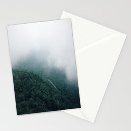 Blue Ridge Parkway Stationery Cards