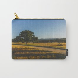 Campo - Pacific Crest Trail, California Carry-All Pouch