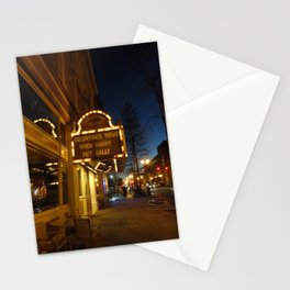When Harry Met Sally Stationery Cards