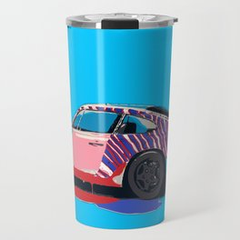 LET IT DRIP Travel Mug