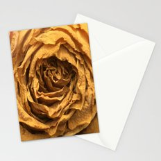Old Rose Stationery Cards