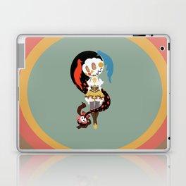Chomp, CHOMP! Laptop & iPad Skin
