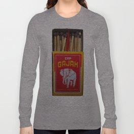 MATCHES Long Sleeve T-shirt
