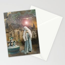 Enlightened Stationery Cards