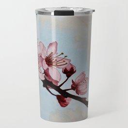 Hanami Travel Mug