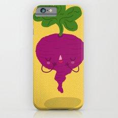 Shy Beetroot iPhone 6s Slim Case