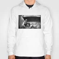 joy division Hoodies featuring Closer - Joy Division by studioCvH