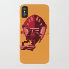 Armour iPhone X Slim Case