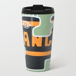 BANGIN Metal Travel Mug