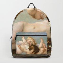 The Birth of Venus Backpack