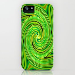 Racing.... iPhone Case