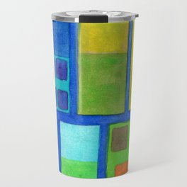 Going for a stroll Travel Mug