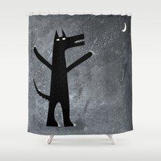 Arooo Shower Curtain
