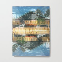 Thursday 22 August 2013: Lofty outstandingly denominated generous examples. Metal Print