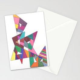 Kumba Stationery Cards