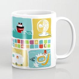 Summer & you & me... Coffee Mug