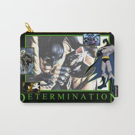 """INK-SPIRATION!: """"Determination"""" Carry-All Pouch"""