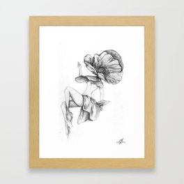 Nature Eterna Framed Art Print