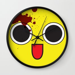 Dead Rising Wall Clock