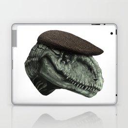Chaser's Dorkus Reptilian Laptop & iPad Skin