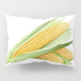 Corns Hand Painting Pillow Sham