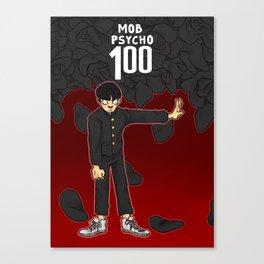 MP100 Canvas Print