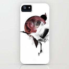 Hope of Love for Japan iPhone Case