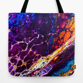Lisa Frank Vibe Tote Bag