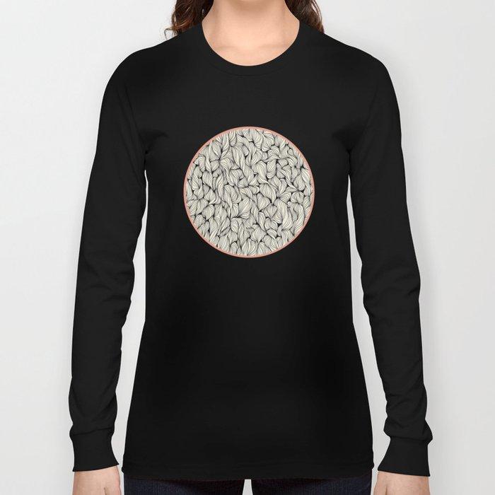 Сircle Long Sleeve T-shirt