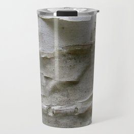 Birch Bark Travel Mug